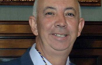 Alberto Domínguez, diputado de Promoción Económica