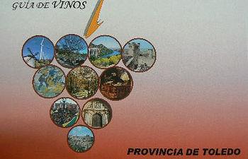 Guía del vino de la provincia de Toledo