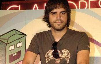 Ernesto Sevilla. Foto de Archivo.