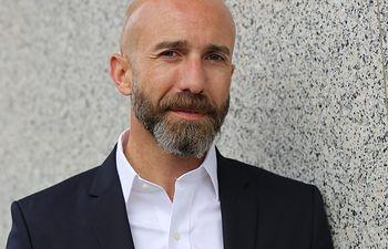 David Muñoz Zapata Diputado de Cs en las Cortes de Castilla-La Mancha y Secretario Autonómico de Programas y Áreas Sectoriales.