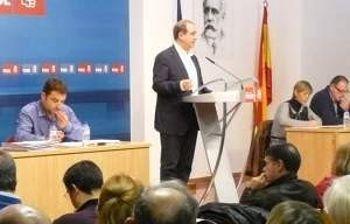 El PSOE de AB celebró esta mañana su Comité Provincial