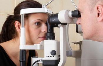 Glaucoma ocular.