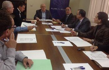 Comisión provincial