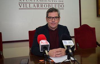 Juan Luis Íñiguez.