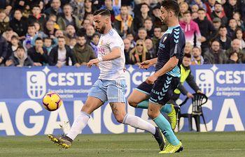 Real Zaragoza - Albacete Balompié. Foto: Real Zaragoza