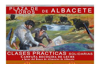 Comienzo de Temporada en Albacete con Clases Prácticas.