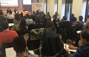 umivale analiza las novedades socio laborales del Real Decreto en una jornada en Albacete