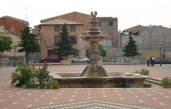 Vista de la localidad de Socovos (Albacete). Foto de archivo.