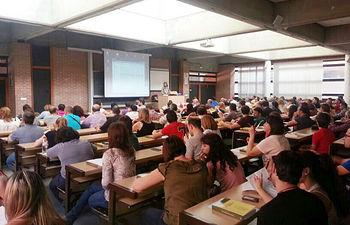 Alumnos del curso