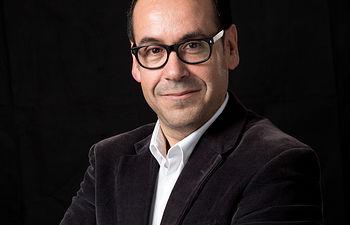 Juan Ramón Crespo, Coordinador Regional de Izquierda Unida Castilla-La Mancha