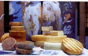 """El Comité de Gestión de Productos Ganaderos de la UE adopta un """"Paquete legislativo"""" de medidas extraordinarias para minimizar el impacto del veto ruso en el sector lácteo. Foto: Ministerio de Agricultura, Alimentación y Medio Ambiente"""