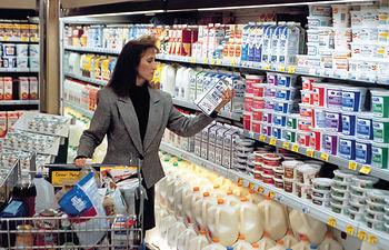 La subida de precios de algunos alimentos no se corresponde con el aumento de la materia prima.