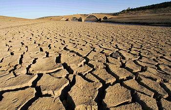 Sequía. Archivo.
