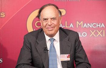 Carlos Falcó, Marqués de Griñón.