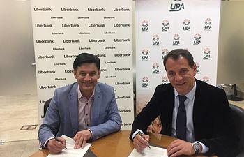 UPA y Liberbank trabajan conjuntamente para simplificar los trámites de la PAC en Castilla-La Mancha