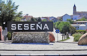 Imagen de archivo de la localidad toledana de Seseña.