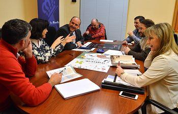 El Ejecutivo regional celebrará un Consejo de Gobierno Abierto sobre autismo. Foto: JCCM.