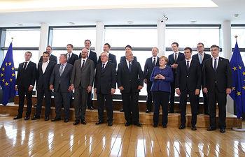 Sánchez asiste a la reunión informal sobre asuntos de migración y asilo