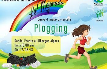 El 'Plogging' llega a Alpera