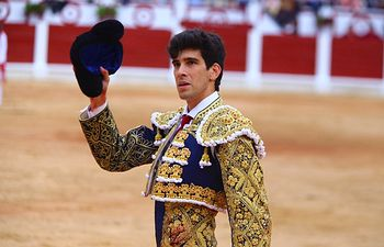 Alberto López Simón. Archivo.