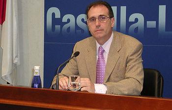 Alipio Lara, director del IVICAM. Foto de archivo.