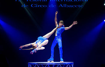 Festival Internacional de Circo de Albacete
