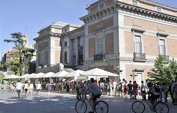 Turismo. Foto: EFE.