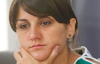 María González Veracruz. (Archivo)