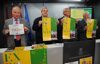 Llega una nueva edición de Expovicaman que este año contará con 22 expositores más que en 2013.