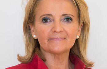 María Jesús Bonilla, alcaldesa de Tarancón.