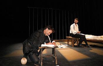 'Los espejos de Don Quijote', 'Encuentros con Cervantes'