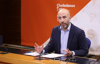 David Muñoz Zapata, diputado regional.