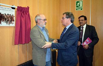 La UCLM designa a la sala de vistas del edificio jurídico-empresarial 'Abogados de Atocha'