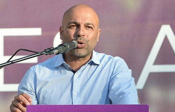 José García Molina. Foto: PODEMOS.