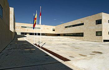 Consejería de Educación, Cultura y Deportes. Foto: JCCM.