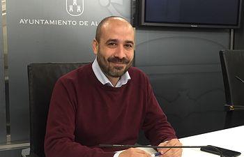 Alfonso Moratalla.