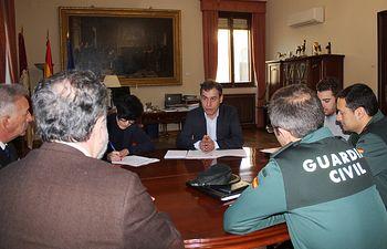 La Inspección de Trabajo realizó el año pasado en Albacete 247 actuaciones conjuntas con Policía Nacional y Guardia Civil