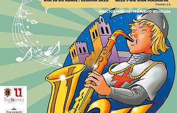 IV Festival de Jazz de Sigüenza
