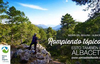 Asociación de Turismo Sierra del Segura.