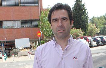 Lorenzo Robisco denuncia nuevos casos de pacientes que sufren la desorganización en el Hospital de Guadalajara.