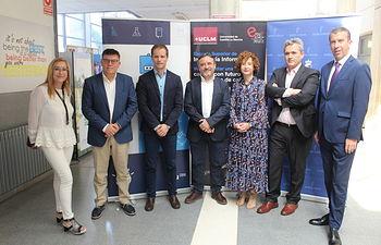 """Presentación del proyecto """"Smart Education for a Smart Society (SESO)"""""""