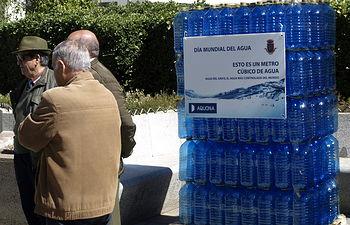 Celebra con Aquona el Día Mundial del Agua