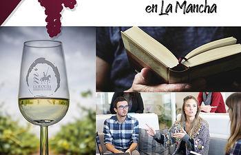 El Consejo Regulador organiza diferentes mesas redondas que maridarán el vino con el cine, la literatura o la comunicación en la UCLM.