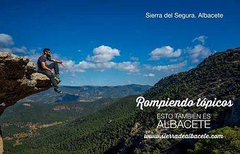 Asociación de Turismo Rural Sierra del Segura.