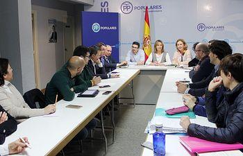 Comisión de Educación del PP de Guadalajara
