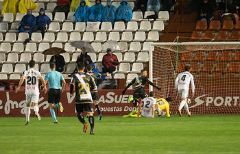Albacete Balompié - Rayo Vallecano - 7 de abril de 2018