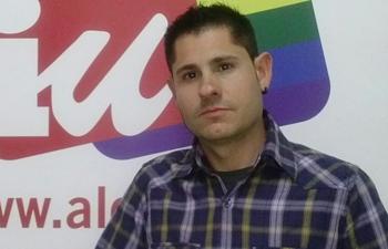 Antonio Calvo.