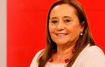 María Luisa Faneca (Archivo)