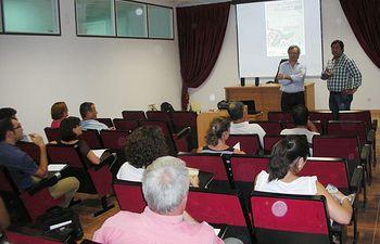 Tarazona apuesta por el aprovechamiento de los espacios agroforestales para fomentar el empleo