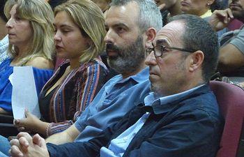 Asamblea delegad@s sindicales Toledo.